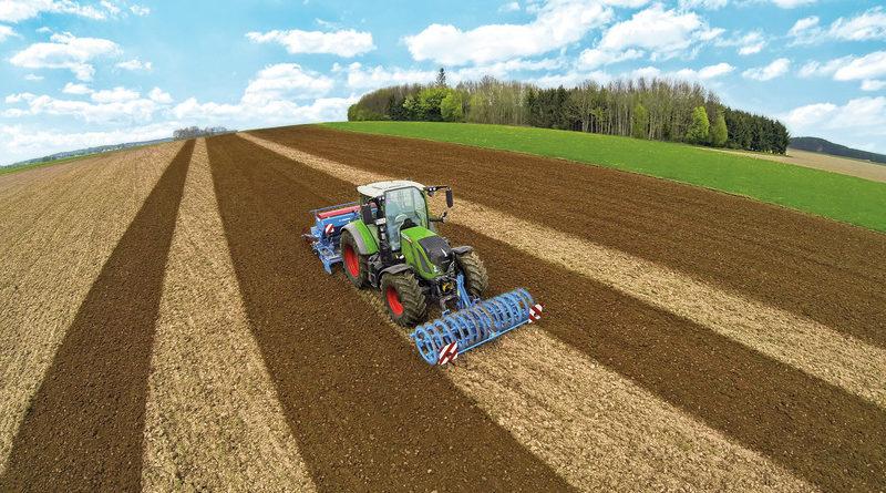Nabór wniosków na Modernizację gospodarstw rolnych – (PROW 2014-2020)